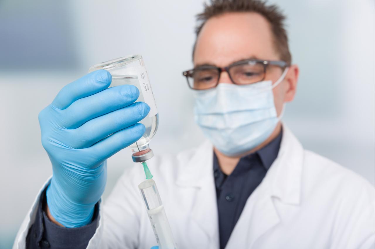 Leczenie zatok antybiotykiem